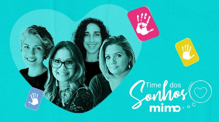 Conheça a Mimo Crafts, loja oficial Cricut - time de designers mimo
