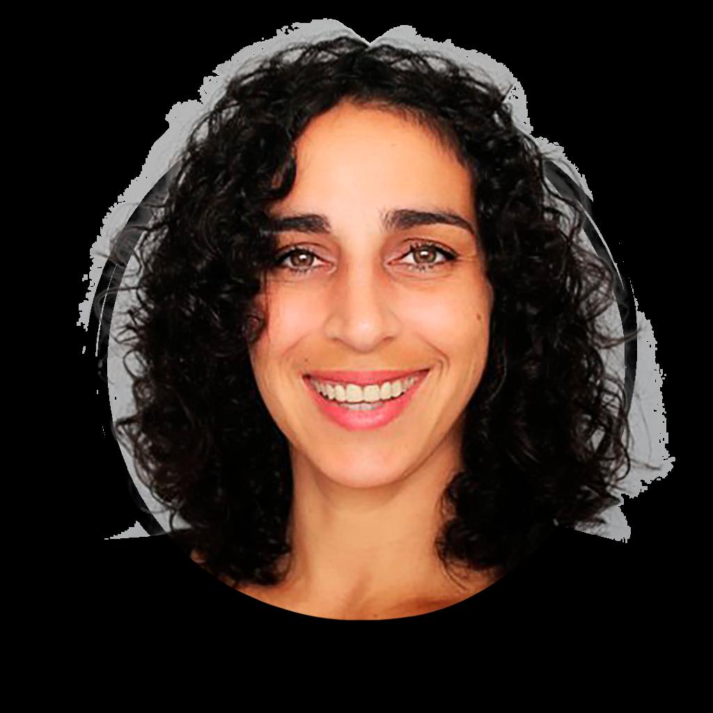 Larissa Minassa - Designer Mimo