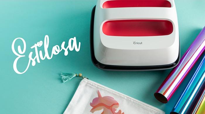 Conheça a Mimo Crafts, loja oficial Cricut - Cricut Easy Press 2