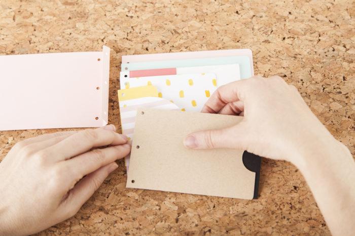 O Que é ScrapBook - álbum personalizado