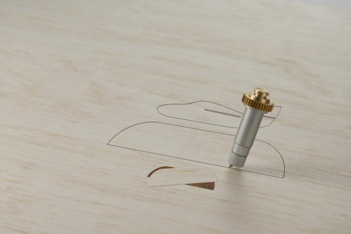 O que são Plotters de recorte caseiras? Conheça a Cricut - Knife Blade