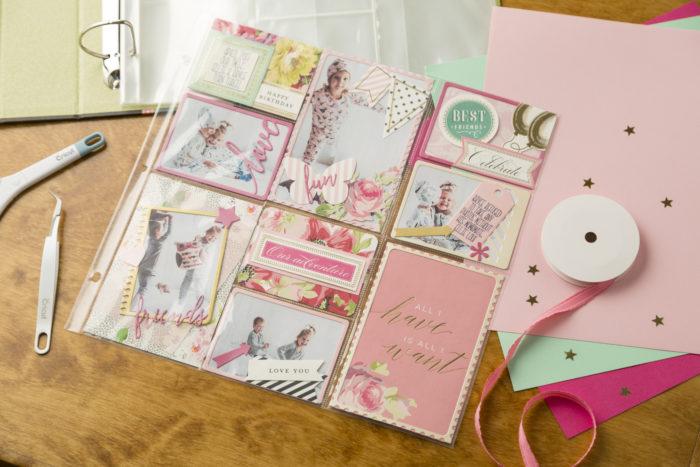 Renda extra: como ganhar dinheiro com artesanato - scrapbook