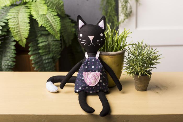 Materiais Para Artesanato: Se Inspire Com a Mimo ♥- Bonecos Personalizados
