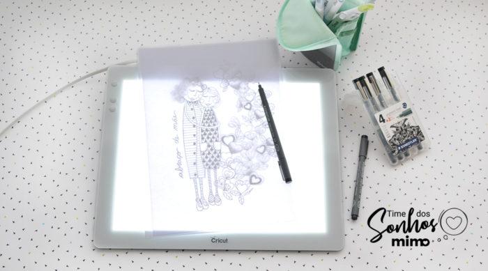 O Que é Cricut? Tudo O que você precisa Saber - Mesa de Luz
