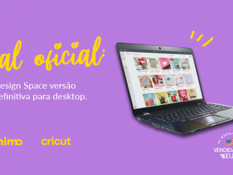 Cricut lança Design Space Offline