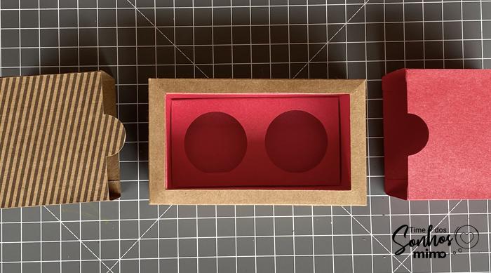 Valentine's Day: Como Fazer Caixa de Chocolate