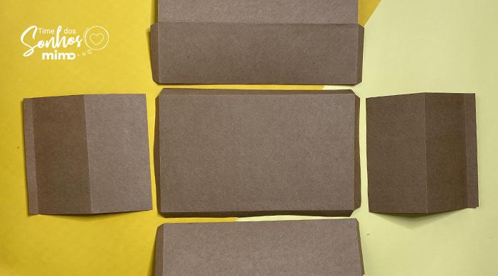 Caixa Personalizada para Presente de Dia dos Pais - Arquivo GrátisCaixa Personalizada para Presente de Dia dos Pais - Arquivo Grátis