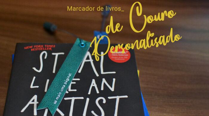 Marcador de Livro Personalizado - Como Fazer na Cricut