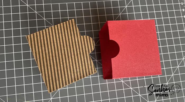 Mimo Stamping Mini é ideal para trabalhos em tamanho A5