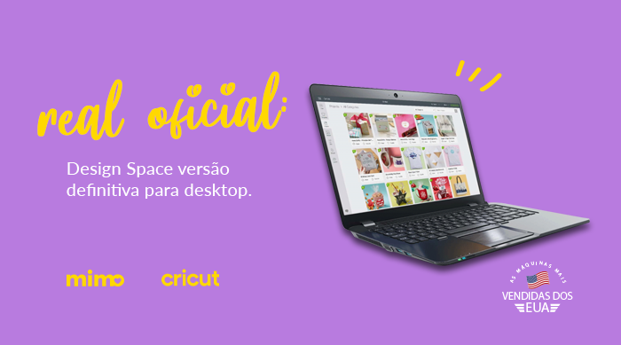 Cricut lança Design Space Offline