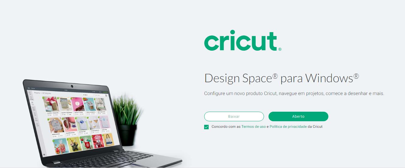 Design Space - Como Instalar
