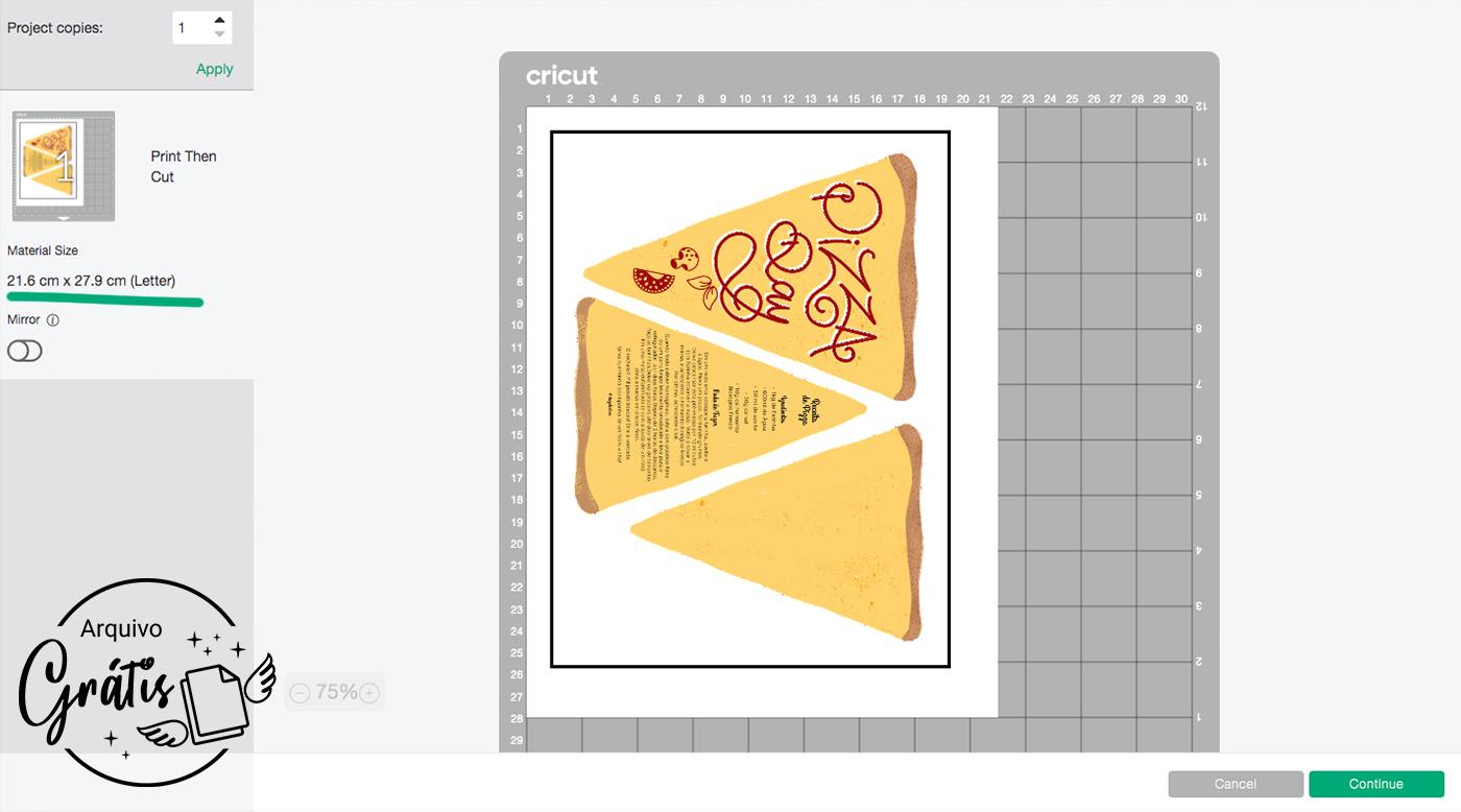 Escolha sempre a melhor qualidade de impressão