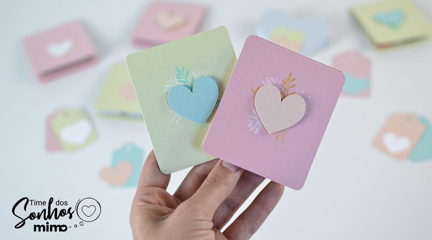 Cartão Fotos