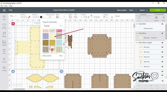 Arquivo Design Space