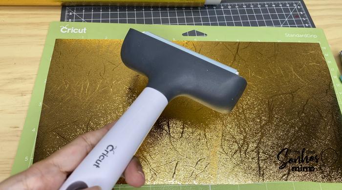 Kit Aplicador e Removedor de Tecidos