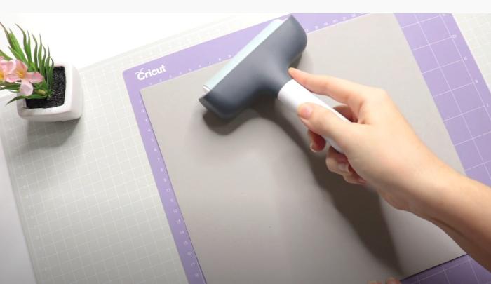 Kit de Aplicador -Como Cortar EVA com a Cricut - Plotter de Corte